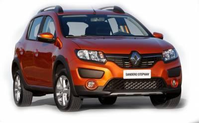 Автозапчасти Renault  Sandero ( Сандеро )