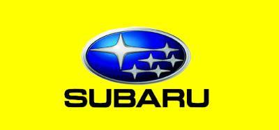 Автозапчасти Subaru ( Субару )