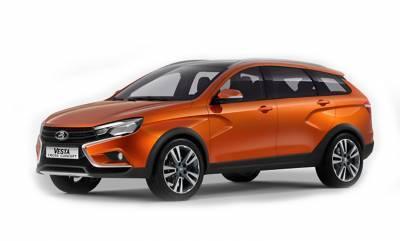 Автозапчасти Lada Vesta ( Лада Веста ) 2015-