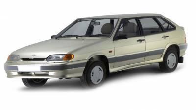 Купить запчасти Lada ВАЗ 21113 21114 21115