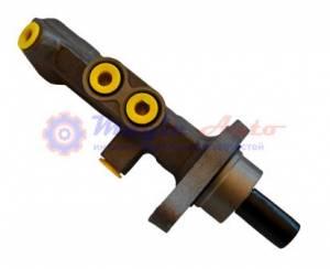 Цилиндр тормозной главный RENAULT Duster