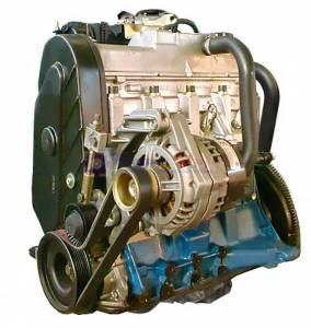 Двигатель Ларгус 2016-